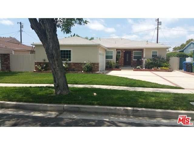Rental Homes for Rent, ListingId:34078001, location: 6457 WHITAKER Avenue van Nuys 91406