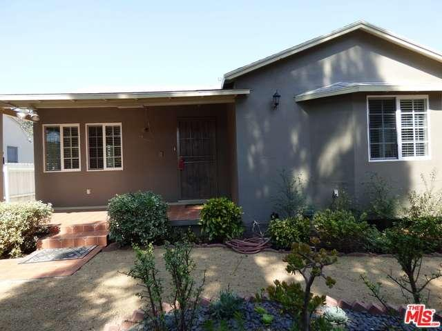 Rental Homes for Rent, ListingId:33548902, location: 3410 HELMS Avenue Culver City 90232