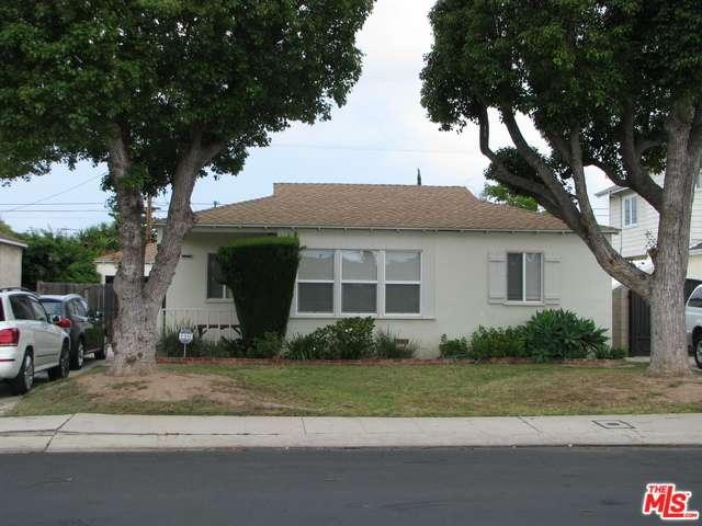 Rental Homes for Rent, ListingId:33548882, location: 7869 CROYDON Avenue Los Angeles 90045