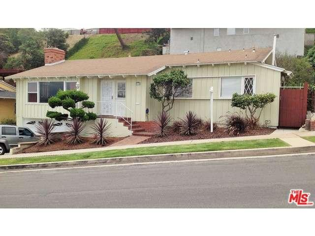 Rental Homes for Rent, ListingId:33548913, location: 3918 DON FELIPE Drive Los Angeles 90008