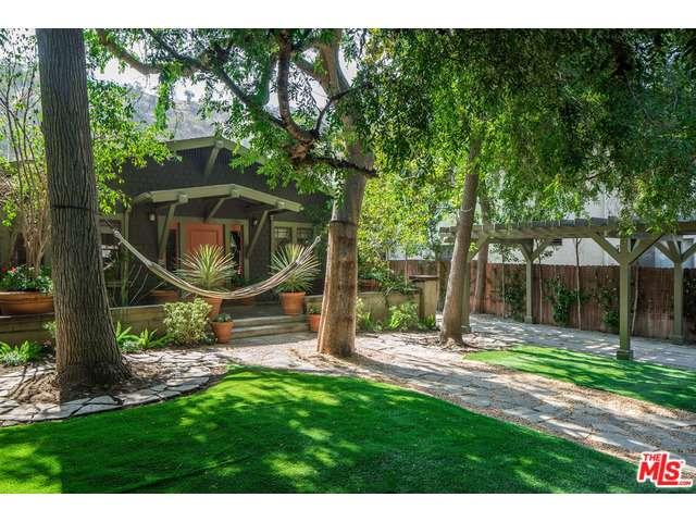 Rental Homes for Rent, ListingId:34097583, location: 2608 North BEACHWOOD Drive Los Angeles 90068