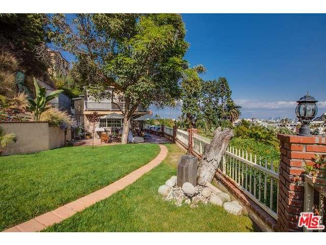 Rental Homes for Rent, ListingId:33548899, location: 8221 MONTEEL Road West Hollywood 90069