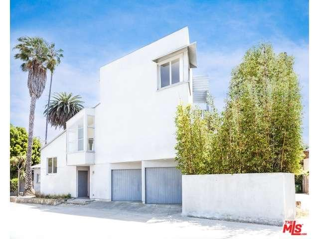 Rental Homes for Rent, ListingId:33567023, location: 2603 BEACH Avenue Venice 90291