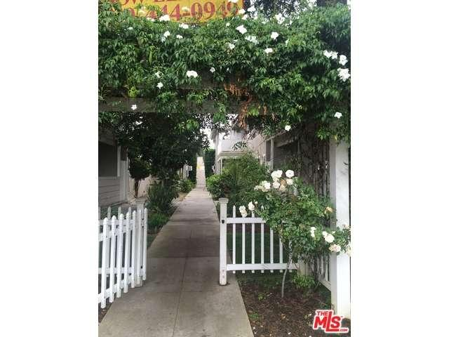 Rental Homes for Rent, ListingId:33567051, location: HAZELTINE Avenue Sherman Oaks 91401