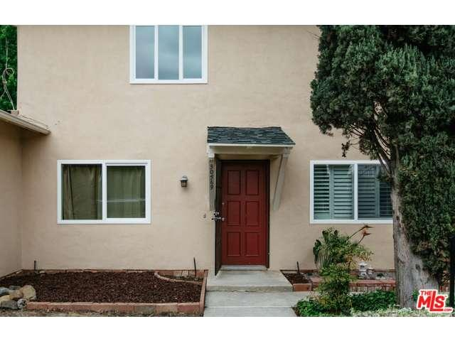 Rental Homes for Rent, ListingId:33548886, location: 30569 CANWOOD Street Agoura Hills 91301