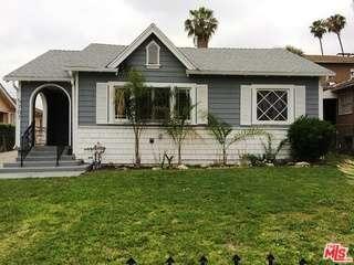 Rental Homes for Rent, ListingId:33567012, location: 5707 KENISTON Avenue Windsor Hills 90043