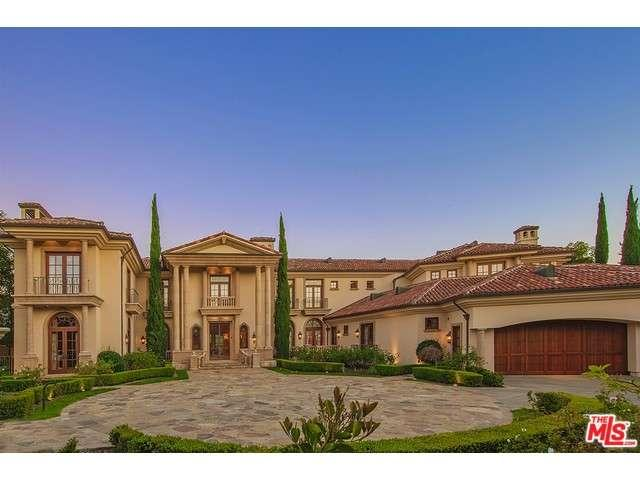Rental Homes for Rent, ListingId:33567039, location: 2374 EARLS Court Los Angeles 90077