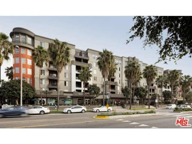 Rental Homes for Rent, ListingId:33566995, location: 2220 COLORADO Avenue Santa Monica 90404
