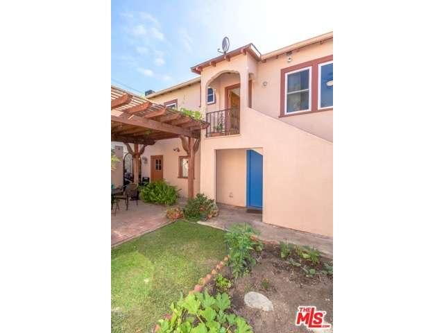 Rental Homes for Rent, ListingId:33715358, location: 3117 STANFORD Avenue Venice 90292