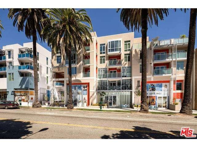 Rental Homes for Rent, ListingId:33596172, location: 1317 7TH Street Santa Monica 90401