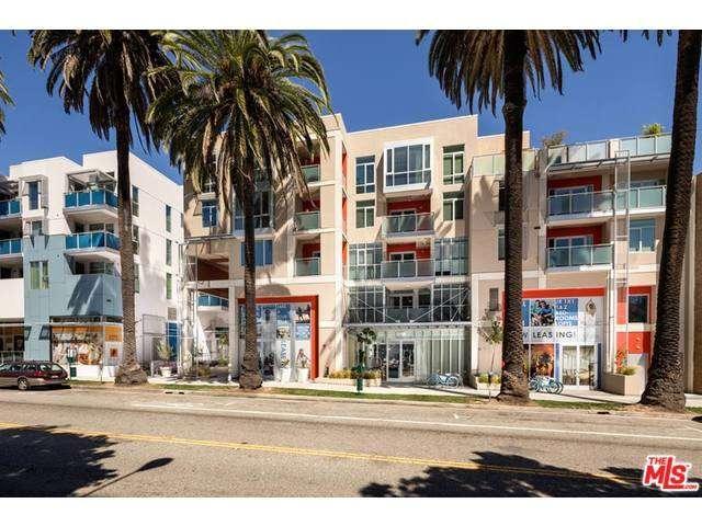 Rental Homes for Rent, ListingId:33596170, location: 1317 7TH Street Santa Monica 90401