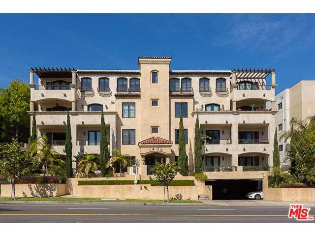 Rental Homes for Rent, ListingId:33596064, location: 1414 South BEVERLY GLEN Los Angeles 90024
