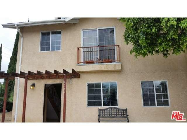 Rental Homes for Rent, ListingId:33596107, location: 16747 KALISHER Street Granada Hills 91344