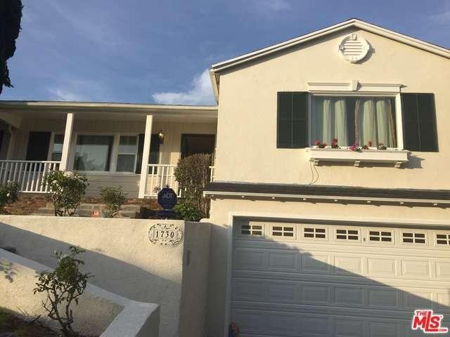 Rental Homes for Rent, ListingId:33604831, location: 1730 COMSTOCK Avenue Los Angeles 90024