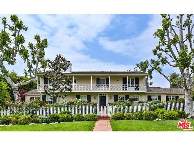 Rental Homes for Rent, ListingId:33596102, location: 415 North BARRINGTON Avenue Los Angeles 90049
