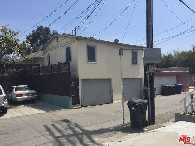 Rental Homes for Rent, ListingId:33646912, location: 57 DUDLEY Avenue Venice 90291
