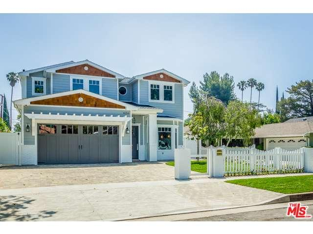 Real Estate for Sale, ListingId: 33715416, Sherman Oaks,CA91423