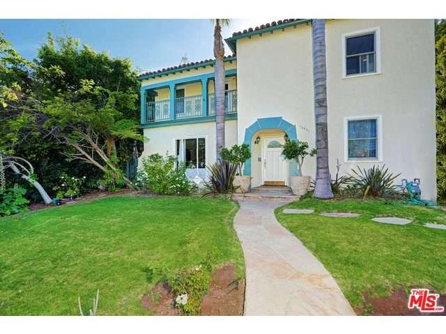 Rental Homes for Rent, ListingId:33715213, location: 10471 WELLWORTH Avenue Los Angeles 90024