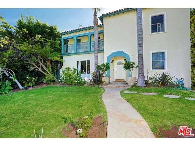 Rental Homes for Rent, ListingId:33715213, location: 10471 WELLWORTH Avenue Los Angeles 90024