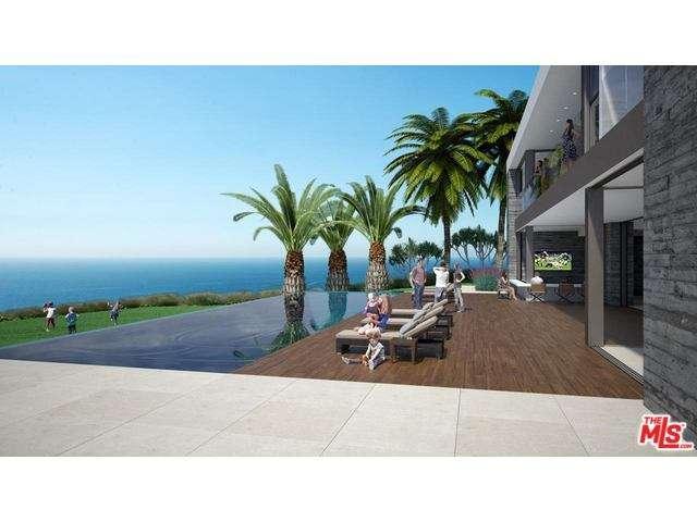 Land for Sale, ListingId:33691962, location: 26916 PACIFIC COAST Highway Malibu 90265