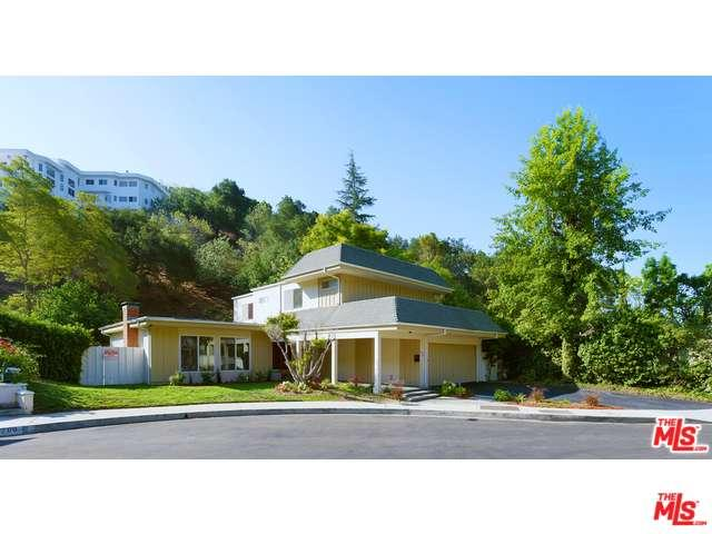 Rental Homes for Rent, ListingId:33715271, location: 9708 BLANTYRE Drive Beverly Hills 90210