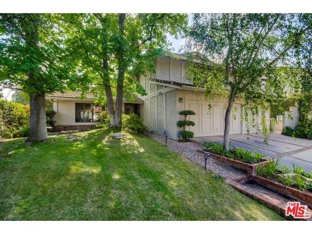 Rental Homes for Rent, ListingId:33722285, location: 3023 GREENTREE Court Los Angeles 90077
