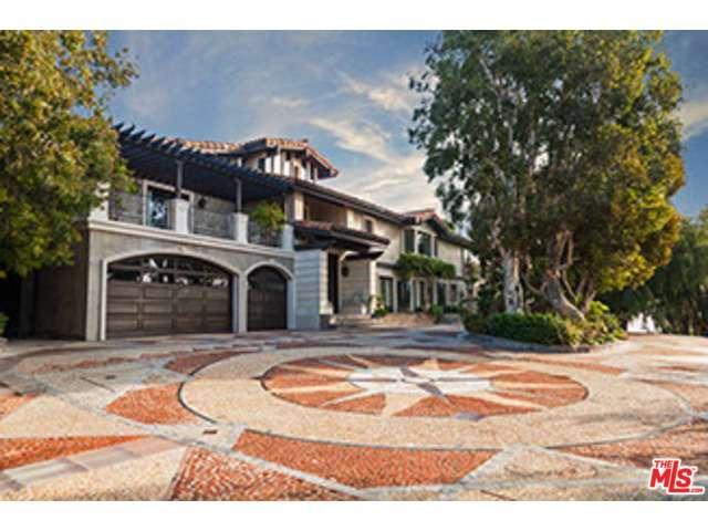 Rental Homes for Rent, ListingId:33730035, location: 8426 SKYLINE Drive Los Angeles 90046