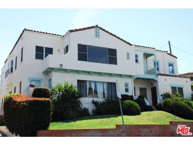 Rental Homes for Rent, ListingId:33722287, location: 934 South CURSON Avenue Los Angeles 90036