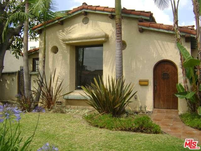 Rental Homes for Rent, ListingId:33722244, location: 337 South CLARK DRIVE Beverly Hills 90211