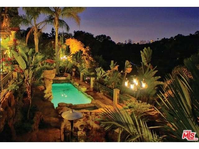 Rental Homes for Rent, ListingId:33730039, location: 10824 CHALON Road Los Angeles 90077