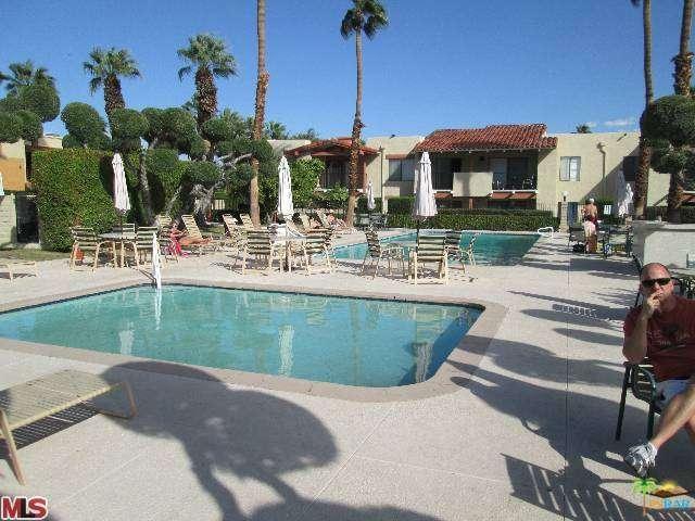 Rental Homes for Rent, ListingId:34429462, location: 1407 North SUNRISE Way Palm Springs 92262