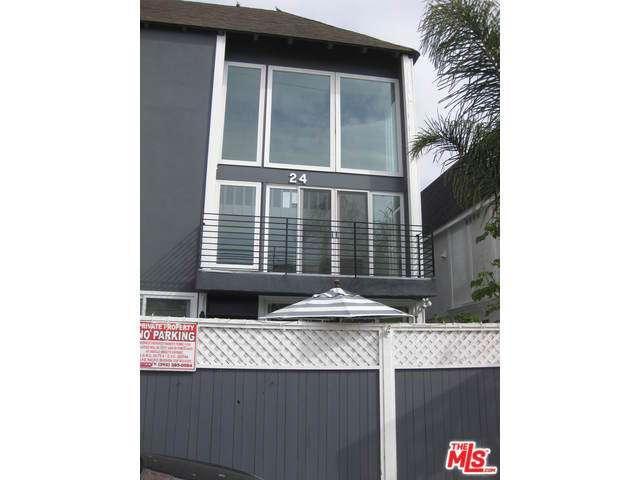 Rental Homes for Rent, ListingId:33774071, location: 24 UNION JACK Street Marina del Rey 90292