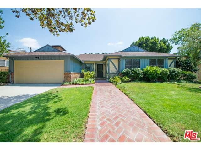 Rental Homes for Rent, ListingId:33751592, location: 12820 MARTHA Street Valley Glen 91401