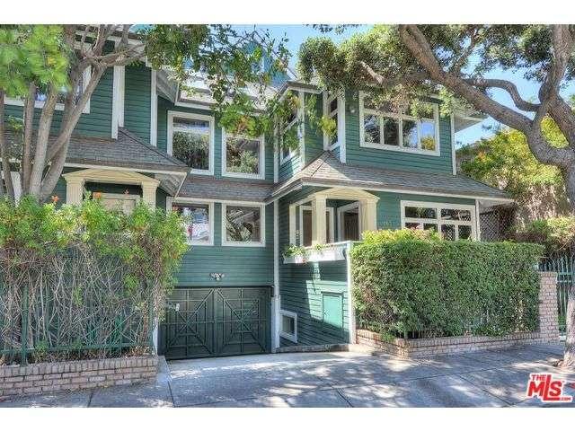 Rental Homes for Rent, ListingId:33730037, location: 157 OCEAN PARK Santa Monica 90405