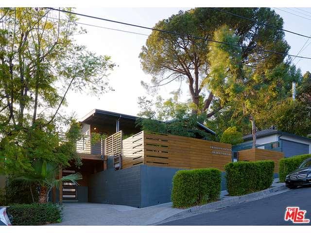 Rental Homes for Rent, ListingId:33774060, location: 1811 MICHELTORENA Street Los Angeles 90026