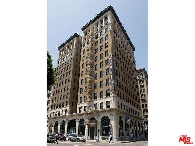 Rental Homes for Rent, ListingId:33774041, location: 810 South SPRING Street Los Angeles 90014
