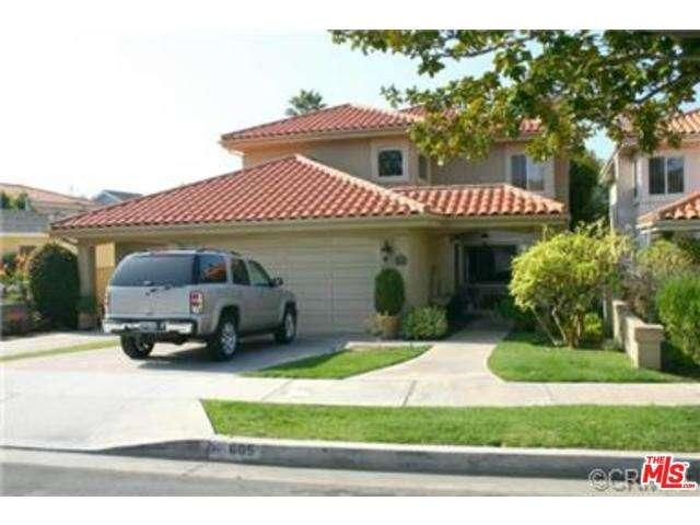 Rental Homes for Rent, ListingId:33774038, location: 605 ELVIRA Avenue Redondo Beach 90277