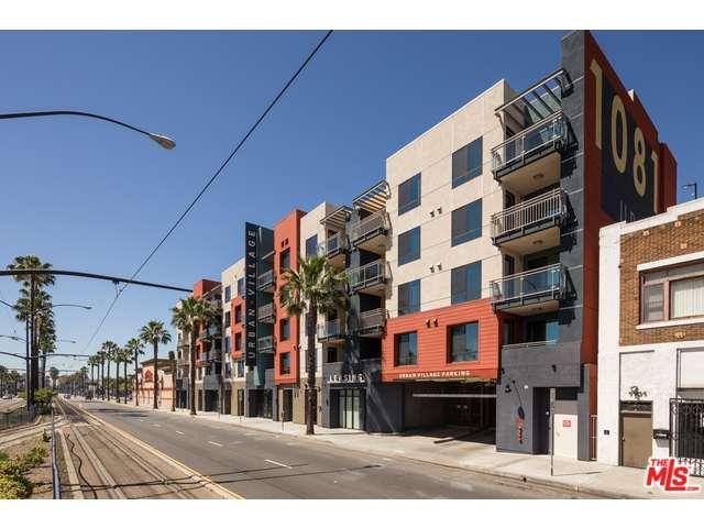 Rental Homes for Rent, ListingId:33790437, location: 1081 LONG BEACH Boulevard Long Beach 90813