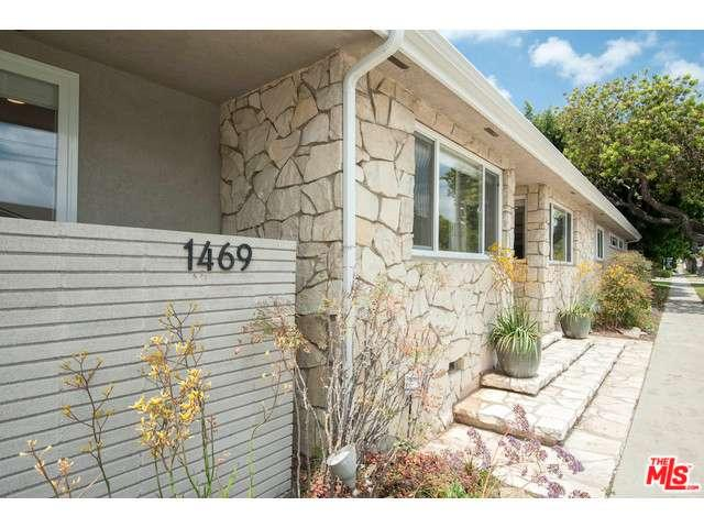 Rental Homes for Rent, ListingId:33790494, location: 9751 CASHIO Street Los Angeles 90035