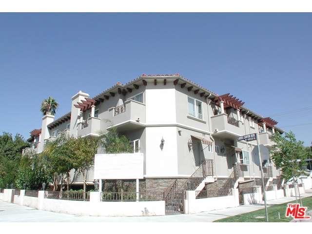 Rental Homes for Rent, ListingId:33774072, location: 4904 LAUREL CANYON Valley Village 91607