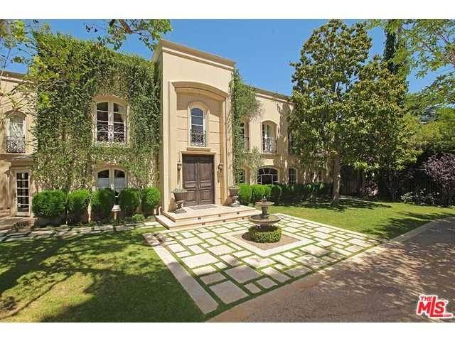 Rental Homes for Rent, ListingId:33790460, location: 804 North BEDFORD Drive Beverly Hills 90210