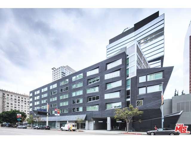 Rental Homes for Rent, ListingId:33851374, location: 901 South FLOWER Street Los Angeles 90015