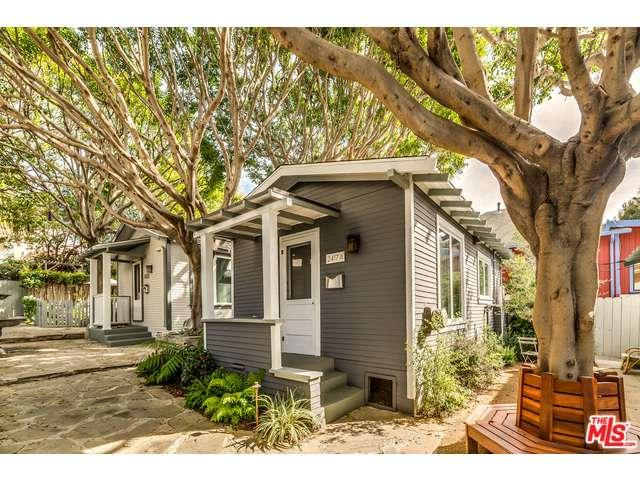 Rental Homes for Rent, ListingId:33790465, location: 2417 2ND Street Santa Monica 90405
