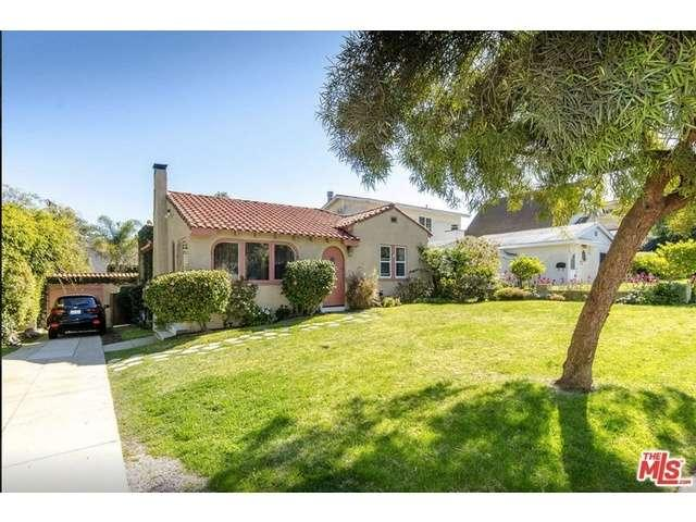 Rental Homes for Rent, ListingId:33790433, location: 322 LOMA VISTA Street El Segundo 90245