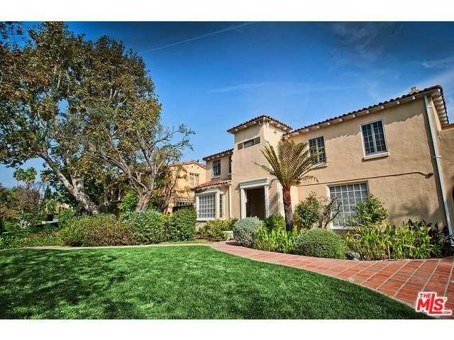 Rental Homes for Rent, ListingId:33812634, location: 222 South MCCADDEN Place Los Angeles 90004