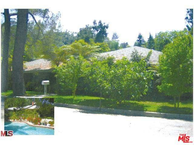 Rental Homes for Rent, ListingId:33832499, location: 11410 CANTON Drive Studio City 91604