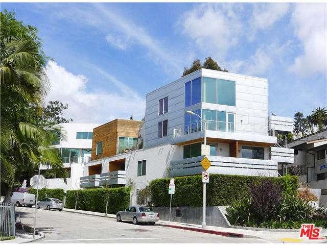 Rental Homes for Rent, ListingId:33812645, location: 6683 FRANKLIN Avenue Los Angeles 90028