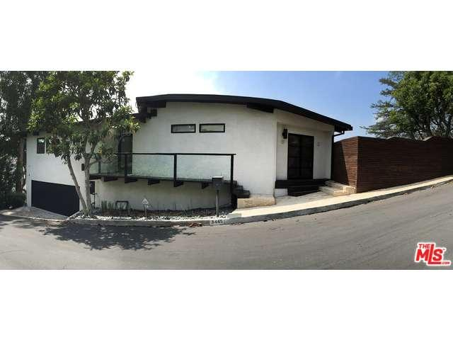 Rental Homes for Rent, ListingId:33832497, location: 3445 TARECO Drive Los Angeles 90068
