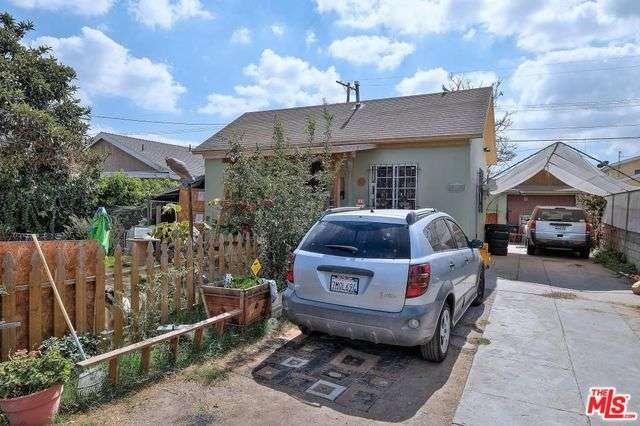 Photo of 626 West 76TH Street  Los Angeles City  CA