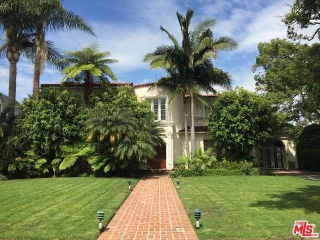 Rental Homes for Rent, ListingId:33839812, location: 315 South LAS PALMAS Avenue Los Angeles 90020